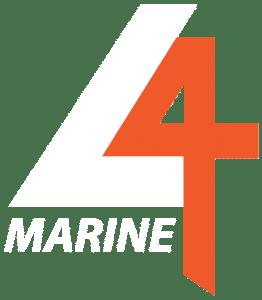 l4 marine logo